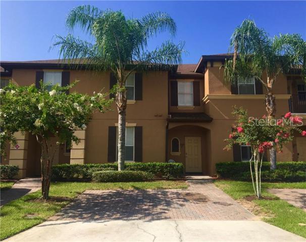 3520 Calabria Avenue, Davenport, FL 33837 (MLS #S5019899) :: Florida Real Estate Sellers at Keller Williams Realty
