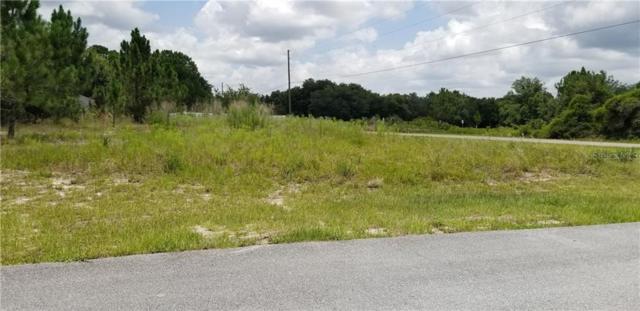 101 Warmouth Lane, Poinciana, FL 34759 (MLS #S5020040) :: Team Bohannon Keller Williams, Tampa Properties