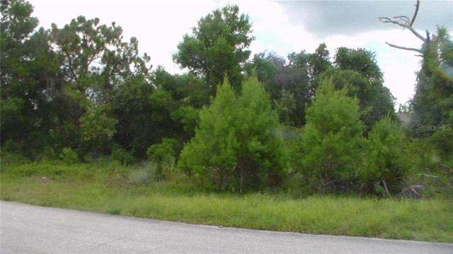 434 Foxdale Rd, Lake Placid, FL 33852 (MLS #S5020052) :: Griffin Group
