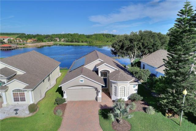 427 Cunningham Dr, Davenport, FL 33837 (MLS #S5020122) :: Mark and Joni Coulter   Better Homes and Gardens