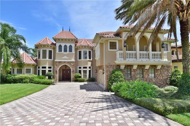 7811 Skiing Way, Winter Garden, FL 34787 (MLS #S5020151) :: Mark and Joni Coulter | Better Homes and Gardens