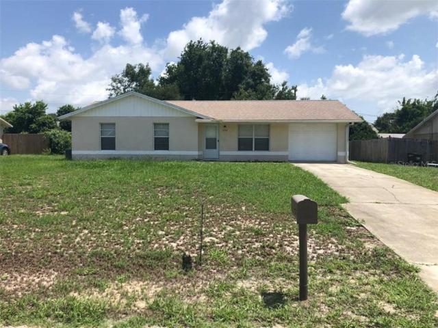 2927 Arrendonda Drive, Deltona, FL 32738 (MLS #S5020186) :: Premium Properties Real Estate Services