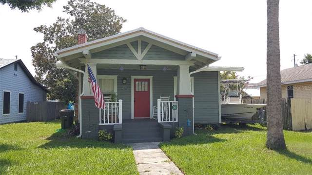 615 Massachusetts Avenue, Saint Cloud, FL 34769 (MLS #S5020223) :: The Edge Group at Keller Williams