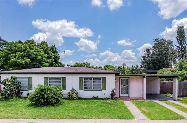 1931 Barksdale Drive, Orlando, FL 32822 (MLS #S5020224) :: Team Bohannon Keller Williams, Tampa Properties