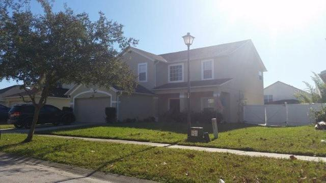 Address Not Published, Kissimmee, FL 34746 (MLS #S5020271) :: Bustamante Real Estate