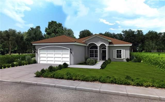 377 Villa Sorrento Circle, Haines City, FL 33844 (MLS #S5020279) :: Cartwright Realty
