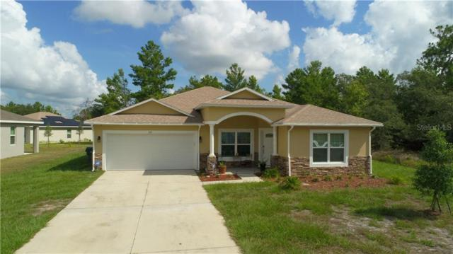 153 Maple Drive, Poinciana, FL 34759 (MLS #S5020284) :: Premium Properties Real Estate Services