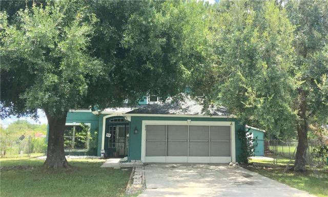 834 Oglethorpe Court, Kissimmee, FL 34758 (MLS #S5020321) :: Bustamante Real Estate
