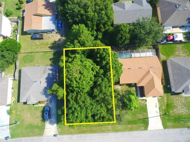 58 Herring Court, Poinciana, FL 34759 (MLS #S5020357) :: Team Bohannon Keller Williams, Tampa Properties