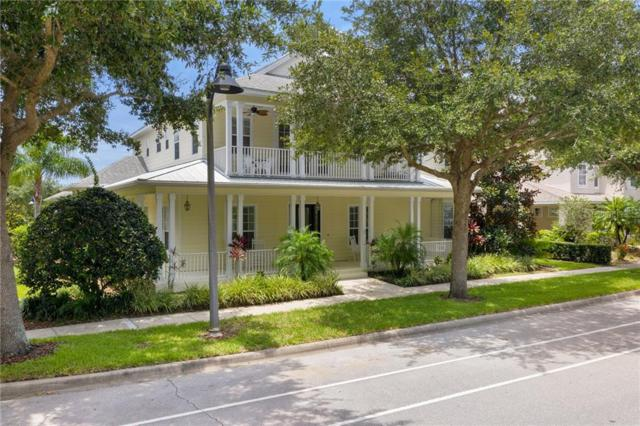 3316 Cat Brier Trl, Harmony, FL 34773 (MLS #S5020376) :: Team Bohannon Keller Williams, Tampa Properties
