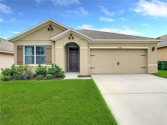 2156 Rose Boulevard, Winter Haven, FL 33881 (MLS #S5020401) :: Dalton Wade Real Estate Group