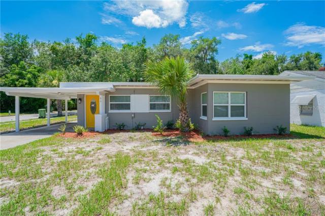 613 Ross Street, Leesburg, FL 34748 (MLS #S5020425) :: Team Bohannon Keller Williams, Tampa Properties