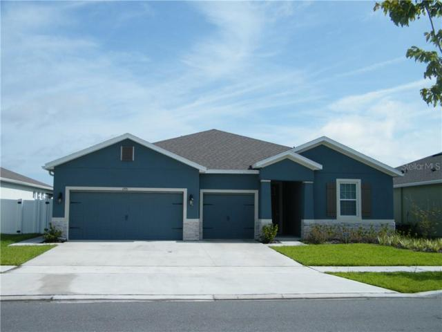 1771 Ranger Highlands Road, Kissimmee, FL 34744 (MLS #S5020430) :: Dalton Wade Real Estate Group