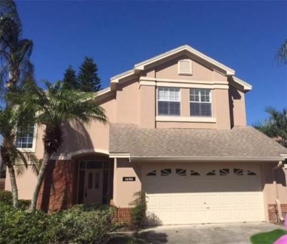 14566 Mandolin Drive, Orlando, FL 32837 (MLS #S5020455) :: Bridge Realty Group