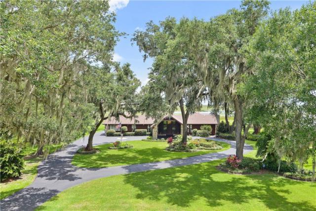 1670 Grandview Boulevard, Kissimmee, FL 34744 (MLS #S5020458) :: Dalton Wade Real Estate Group