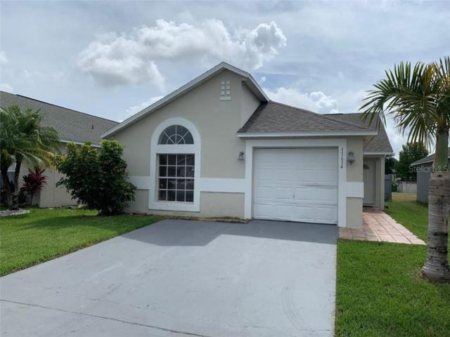 11614 Purple Lilac Circle #1, Orlando, FL 32837 (MLS #S5020462) :: Team 54