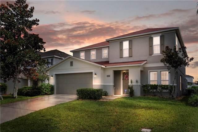 642 Elderberry Drive, Davenport, FL 33897 (MLS #S5020481) :: Cartwright Realty