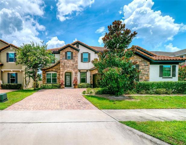 11810 Angle Pond Avenue, Windermere, FL 34786 (MLS #S5020502) :: Bustamante Real Estate