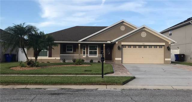 1831 Big Buck Drive, Saint Cloud, FL 34772 (MLS #S5020510) :: Mark and Joni Coulter | Better Homes and Gardens