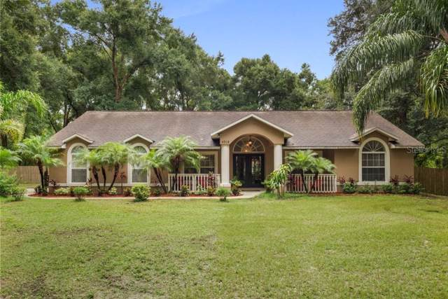 4918 Sadler Road, Apopka, FL 32712 (MLS #S5020563) :: Premium Properties Real Estate Services