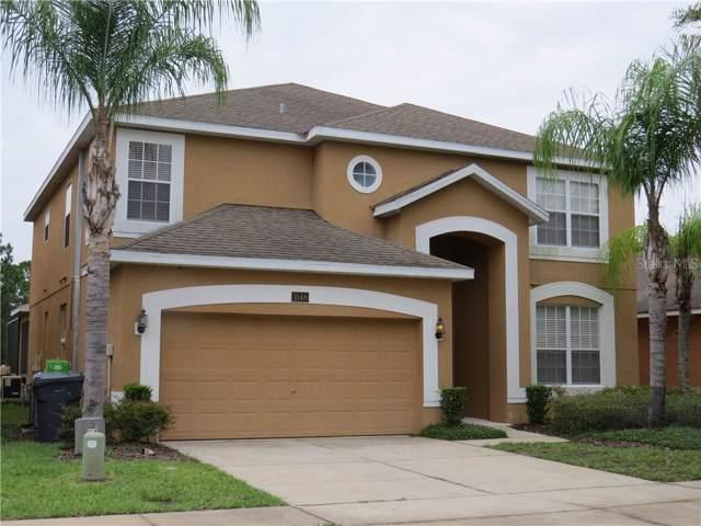 1048 Orange Cosmos Boulevard, Davenport, FL 33836 (MLS #S5020591) :: Cartwright Realty
