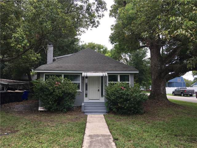 723 Illinois Avenue, Saint Cloud, FL 34769 (MLS #S5020596) :: The Edge Group at Keller Williams