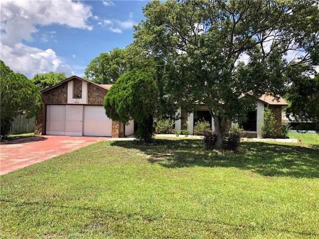 610 N Delmonte Court, Kissimmee, FL 34758 (MLS #S5020606) :: Bustamante Real Estate