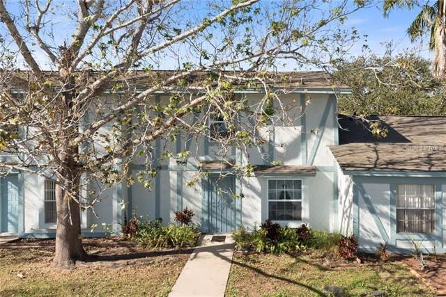 3236 Windover Avenue, Kissimmee, FL 34741 (MLS #S5020617) :: The Comerford Group