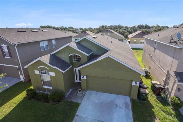 2121 Justice Lane, Saint Cloud, FL 34769 (MLS #S5020619) :: Cartwright Realty