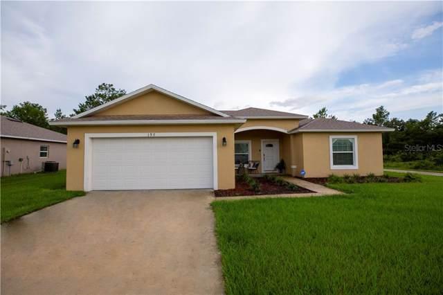 197 Maple Drive, Poinciana, FL 34759 (MLS #S5020648) :: Team Bohannon Keller Williams, Tampa Properties