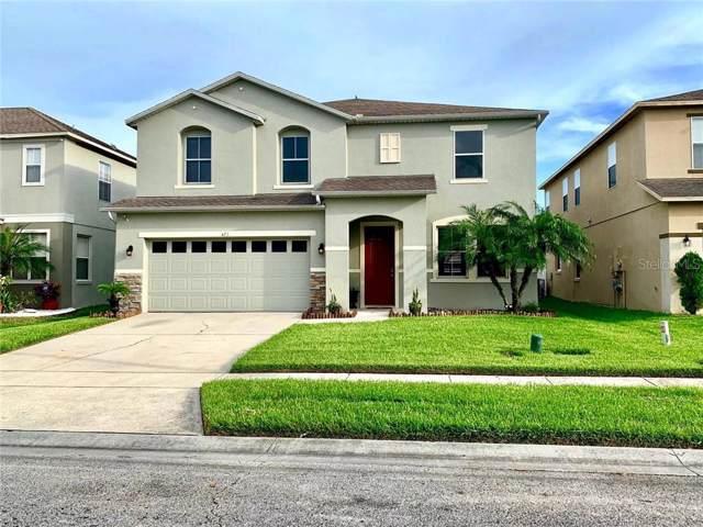 423 Janice Kay Place, Kissimmee, FL 34744 (MLS #S5020656) :: Dalton Wade Real Estate Group