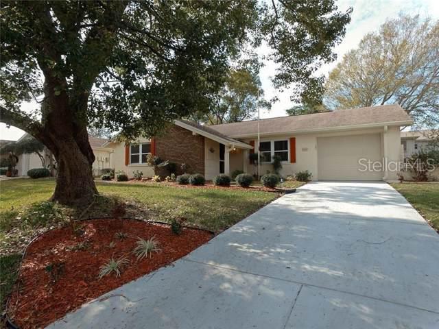 12501 Stagecoach Lane, Bayonet Point, FL 34667 (MLS #S5020667) :: Team Bohannon Keller Williams, Tampa Properties