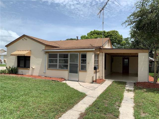 822 10TH Street, Saint Cloud, FL 34769 (MLS #S5020669) :: The Edge Group at Keller Williams