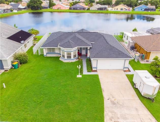 322 Blue Bayou Drive, Kissimmee, FL 34743 (MLS #S5020676) :: Bridge Realty Group