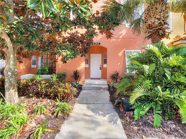8429 Crystal Cove Loop, Kissimmee, FL 34747 (MLS #S5020684) :: Mark and Joni Coulter | Better Homes and Gardens