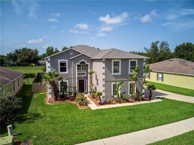 1536 Dunn Cove Drive, Apopka, FL 32703 (MLS #S5020695) :: GO Realty