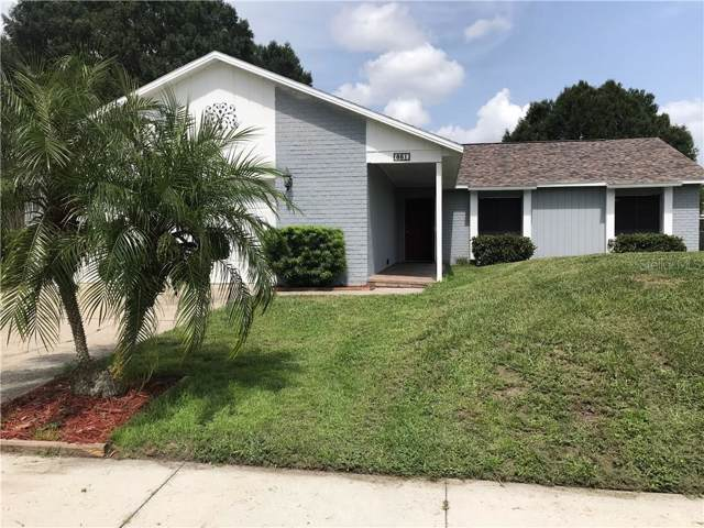 861 Royalton Road, Orlando, FL 32825 (MLS #S5020711) :: Team Bohannon Keller Williams, Tampa Properties