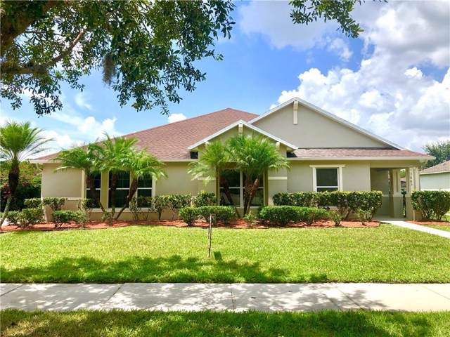 3863 Cedar Hammock Trail, Saint Cloud, FL 34772 (MLS #S5020715) :: The Duncan Duo Team