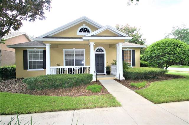 12633 Haddon Drive, Windermere, FL 34786 (MLS #S5020718) :: Bustamante Real Estate