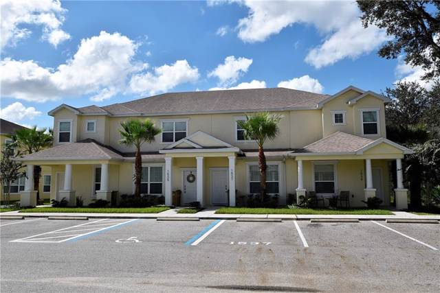 1537 Tranquil Avenue, Clermont, FL 34714 (MLS #S5020719) :: Team 54