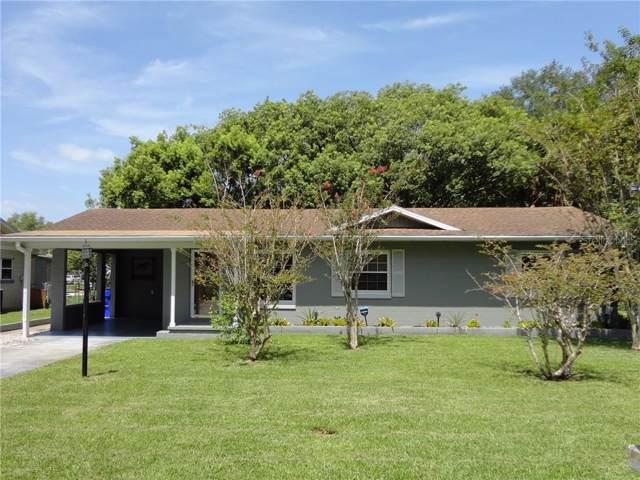 232 Virginia Avenue, Saint Cloud, FL 34769 (MLS #S5020720) :: Cartwright Realty