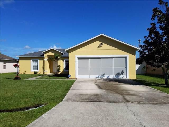1134 Dartford Drive, Kissimmee, FL 34758 (MLS #S5020736) :: Charles Rutenberg Realty
