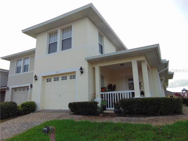 2041 Lacie Jo Lane, Kissimmee, FL 34743 (MLS #S5020740) :: Delgado Home Team at Keller Williams