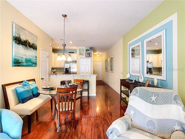 14232 Oasis Cove Boulevard #3203, Windermere, FL 34786 (MLS #S5020742) :: Griffin Group