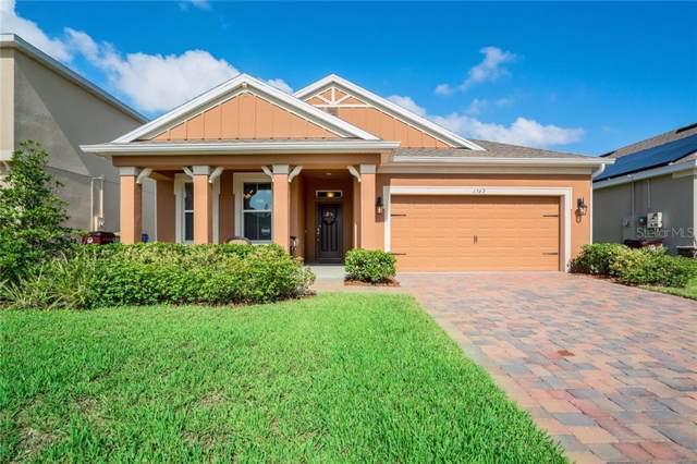 1562 Caterpillar Street, Saint Cloud, FL 34771 (MLS #S5020771) :: Cartwright Realty