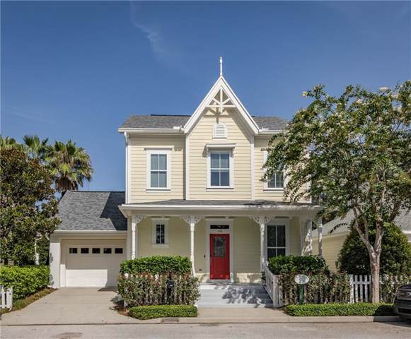 618 Wisteria Lane, Celebration, FL 34747 (MLS #S5020784) :: Mark and Joni Coulter | Better Homes and Gardens