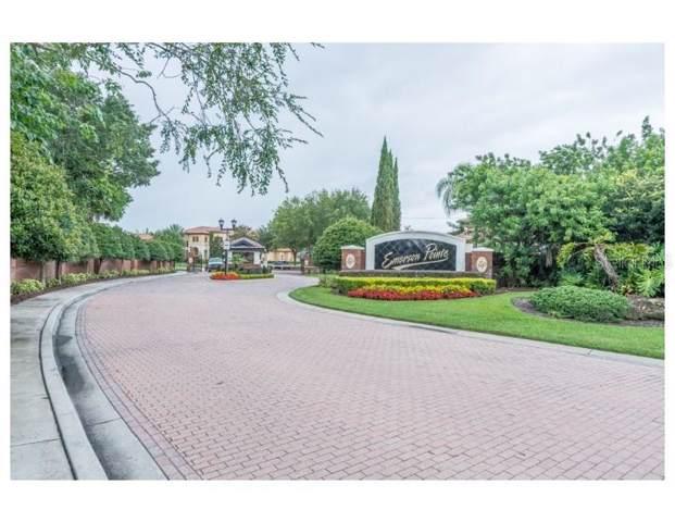 9142 Bayway Drive, Orlando, FL 32819 (MLS #S5020786) :: Sarasota Gulf Coast Realtors