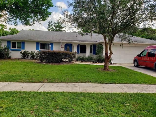 8422 Singapore Ct, Orlando, FL 32817 (MLS #S5020790) :: Team Bohannon Keller Williams, Tampa Properties