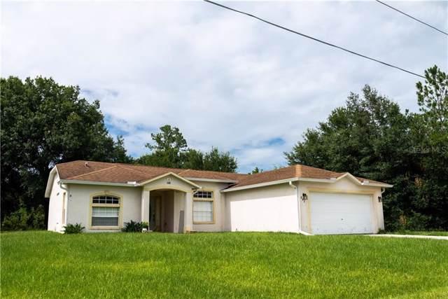 847 San Jose Court, Kissimmee, FL 34758 (MLS #S5020791) :: Lock & Key Realty