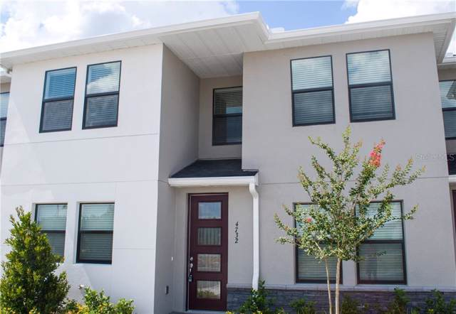 4732 Terra Esmeralda Drive, Kissimmee, FL 34746 (MLS #S5020812) :: Team Pepka